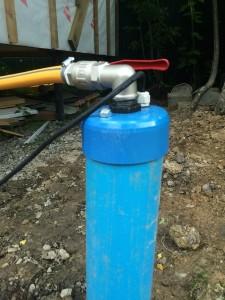 Скважина на воду стоимость