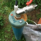 Скважина на воду стоимость под ключ цена