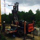 Скважина под ключ в Ленинградской области