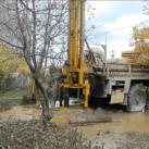 Цена за метр бурения скважин на воду