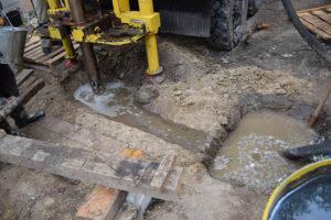 Бурение на воду в Гатчинском районе