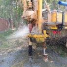 Бурение скважин в Кингисеппском районе