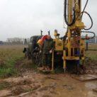 Бурение скважин на воду в Гатчинском районе Ленинградской области