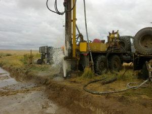 Бурение скважин на воду в Волховском районе