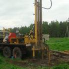 Бурение скважин в Волховском районе