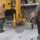 Бурение скважин на воду в Ленинградской области
